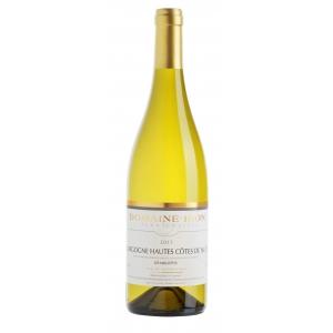 Bourgogne Hautes Côtes de Nuits 2011