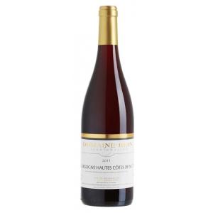 Bourgogne Hautes Côtes de Nuits Rouge 2014